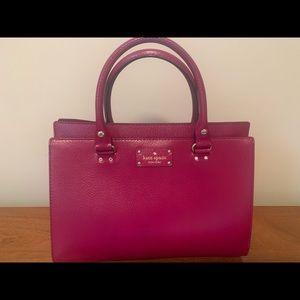 Kate Spade Wellesley Durham Handbag